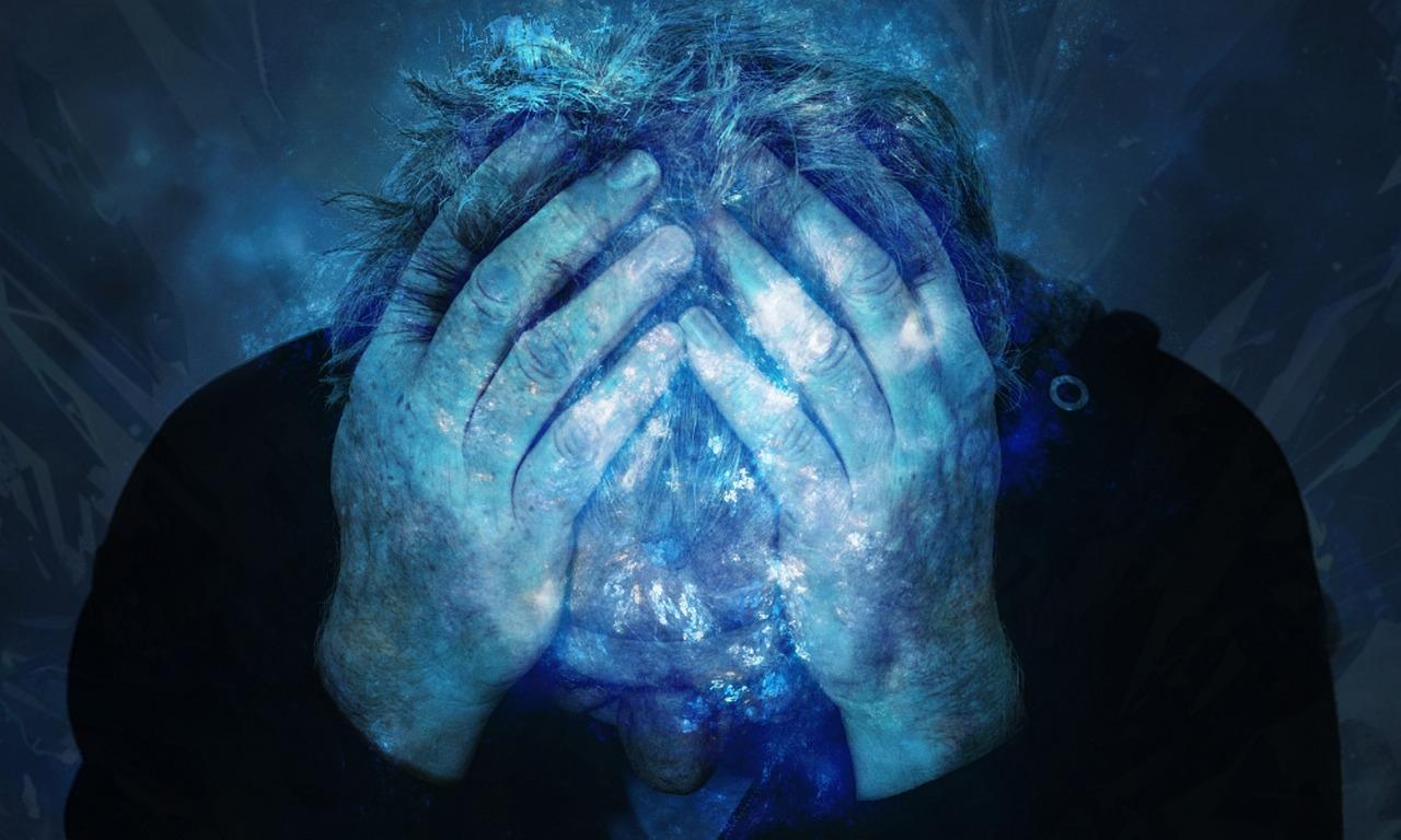 estres post trauma